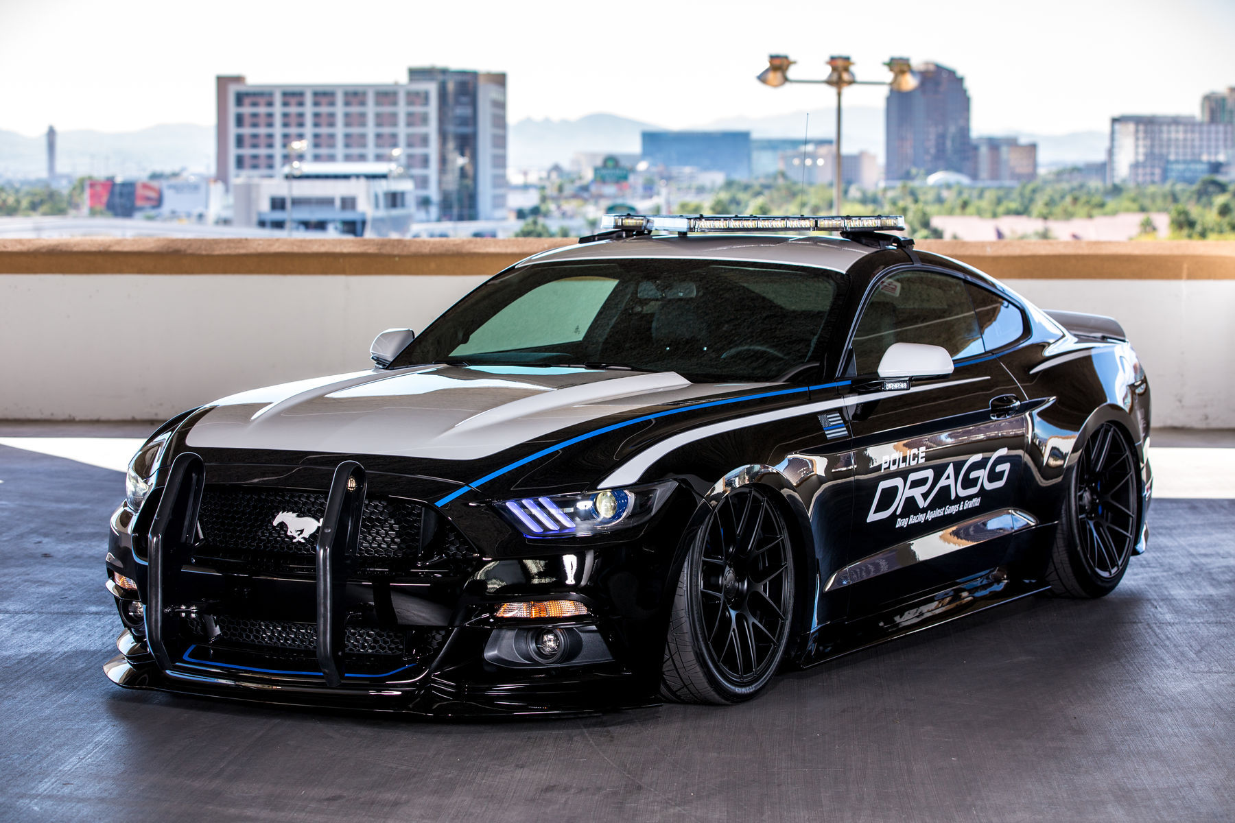 2015 Ford Mustang | 2015 Ford Mustang Fastback by Dragg