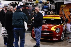 Sunday at the Canadian Motorsports Expo