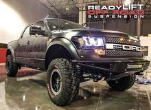 ReadyLIFT Ford F150 SVT Raptor