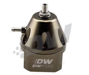 Deatsch Werks - fuel pressure regulator (FPR)