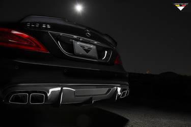 2013 Mercedes-Benz CLS-Class | Vorsteiner Mercedes C218 CLS63