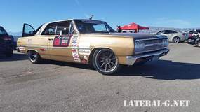Lateral-G.net: Forgelines Proving to be Wheel of Choice for Pro-Touring Community