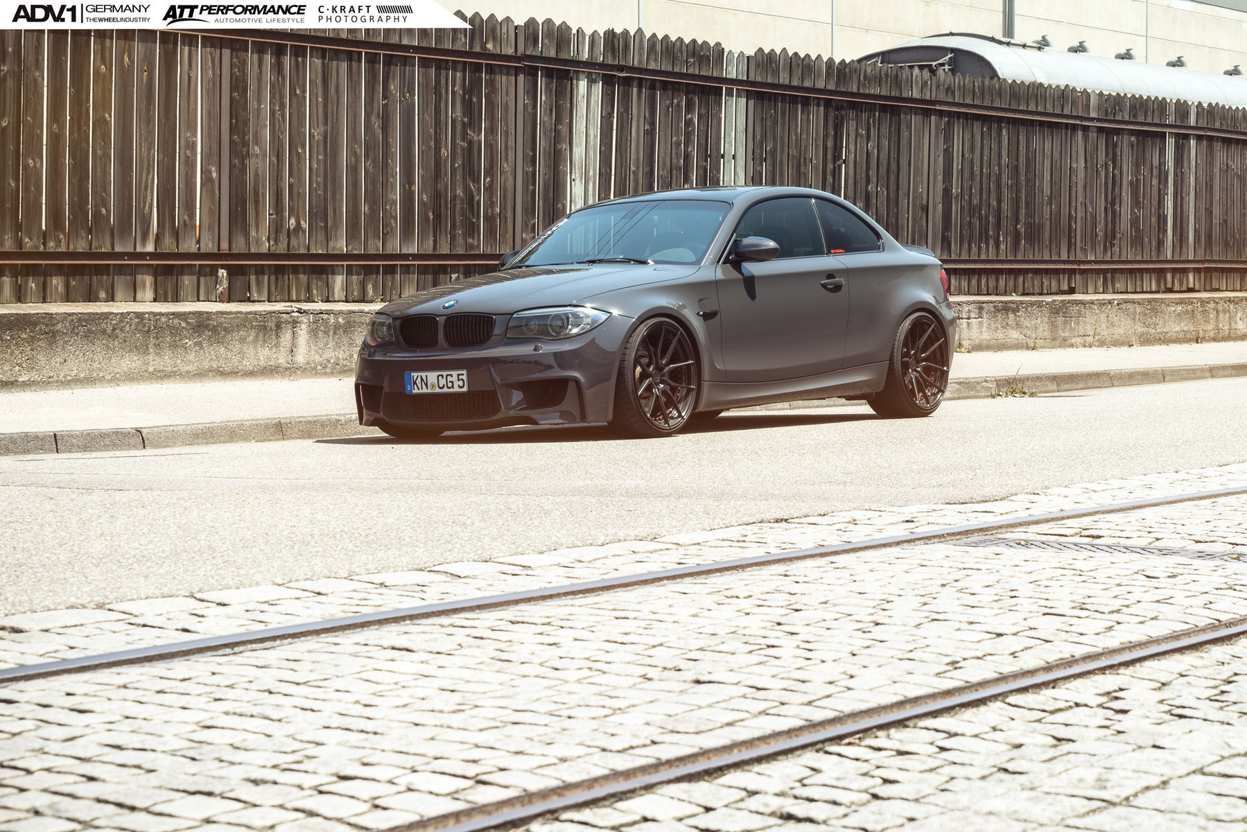 BMW 1 Series M | BMW 1M