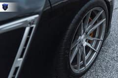 GTR - Silver Spokes