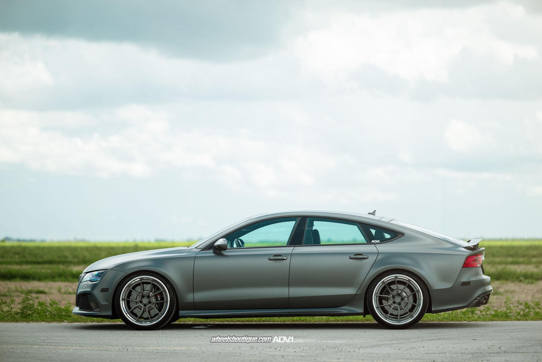 2015 Audi RS7   Audi RS7