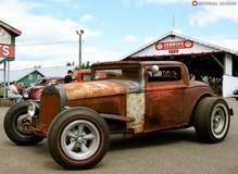Rust Duster