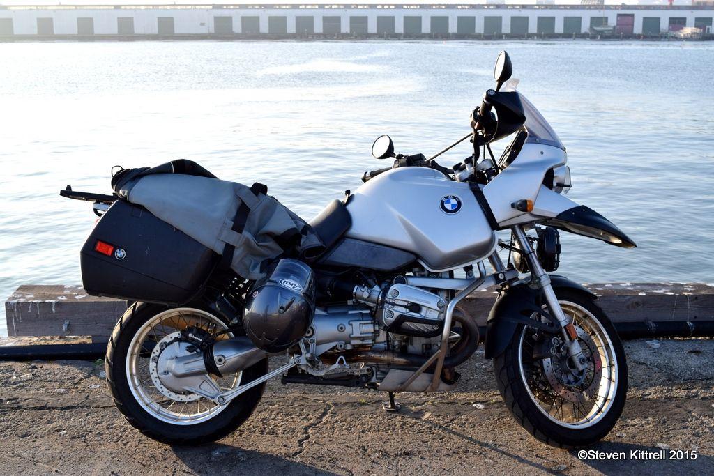 BMW  | BMW Bike 2