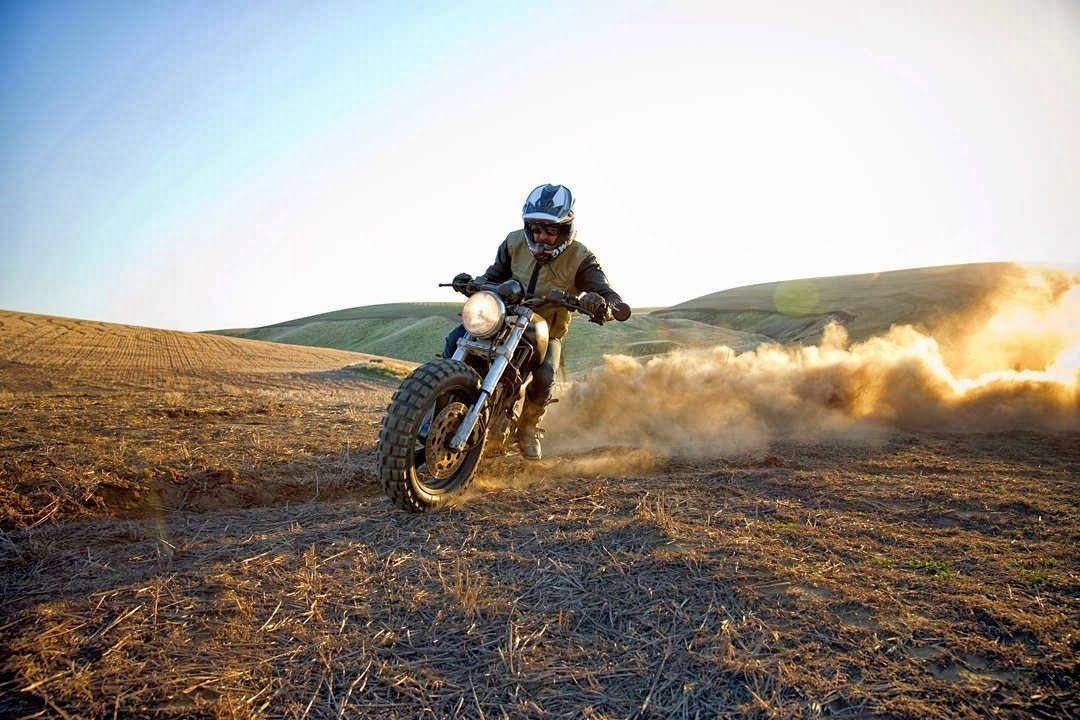 Ducati  | Fun In The Sun