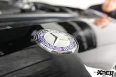 2014 Mercedes SL550