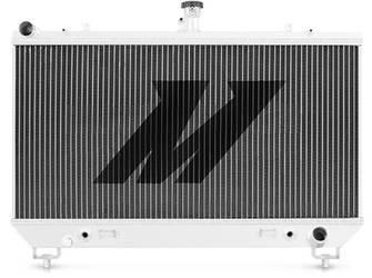 Mishimoto - circle track radiator