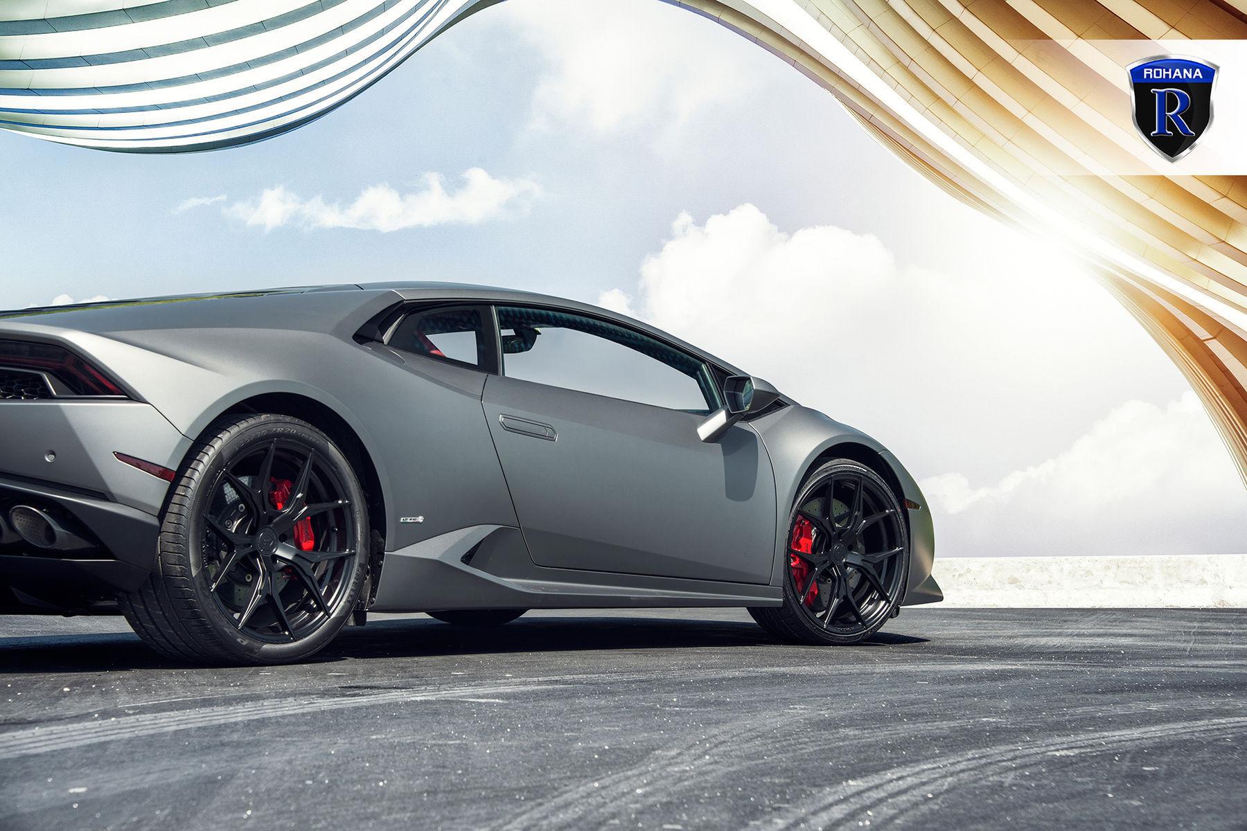 Lamborghini Huracan   Lamborghini Huracan