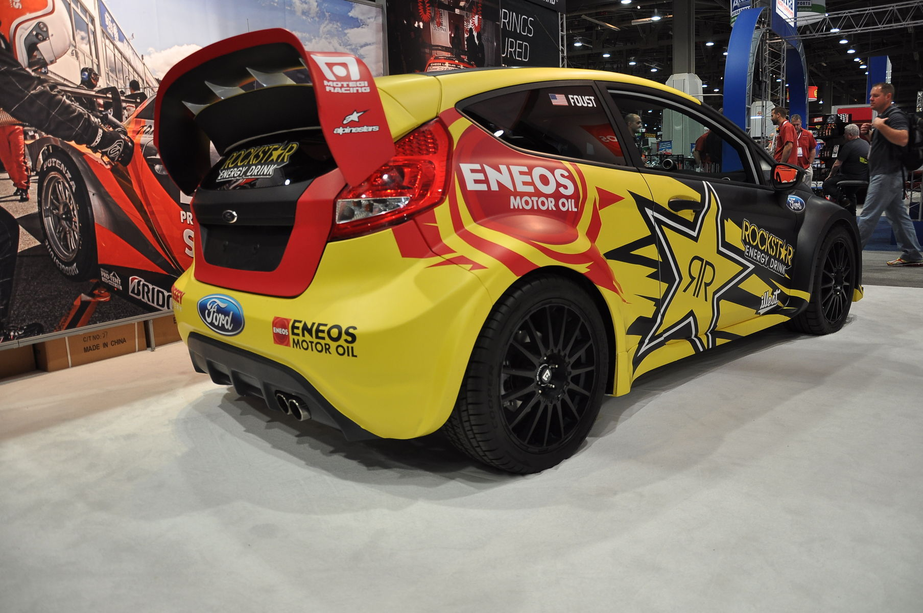 2013 Ford Focus | 2013 Ford Focus Drift Car
