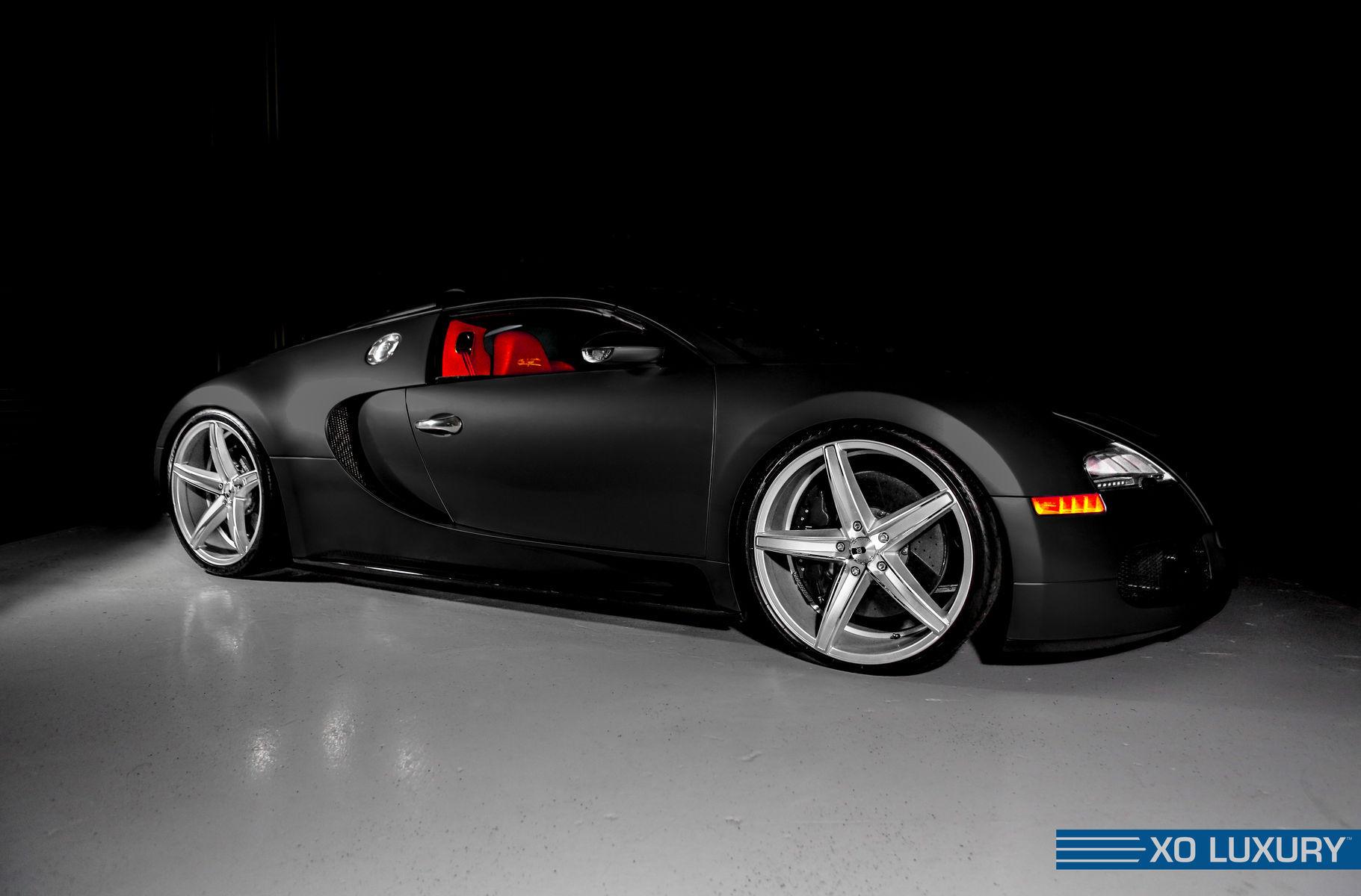2010 Bugatti Veyron 16.4 | Bugatti - XO Luxury St Thomas