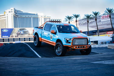 2015 Ford F-150 | 2015 Galpin Auto Sports (GAS) Ford F-150 Complete