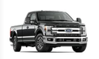 2017 Ford F-250 Super Duty 4x4 Lariat Crew Cab