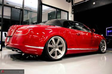 72 Bentley Continental GTC Speed | Bentley Continental GTC Speed