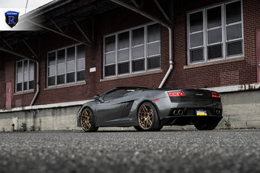 2016 Lamborghini Gallardo | Lamborghini Gallardo