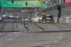 K-Pax 2013 S60 R-Design at Long Beach Grand Prix