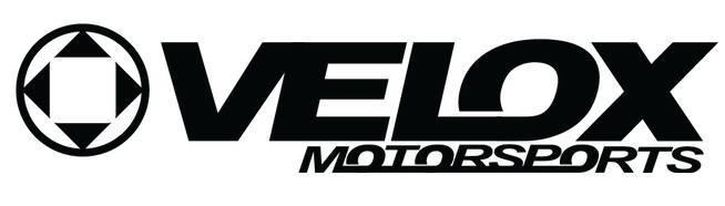 Velox Motorsports front race splitter