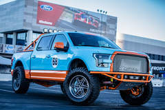 Ford F-150 by Galpin Auto Sports - SEMA 2015