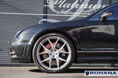 Bentley - Spokes