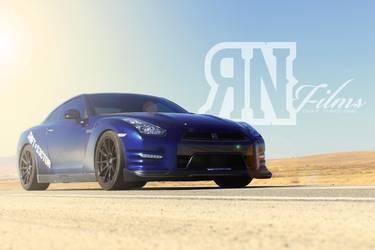 2013 Nissan GT-R | GTR