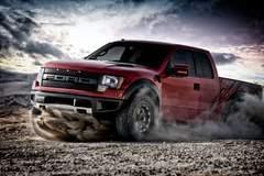 Ford Raptor w/ F58
