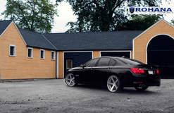 BMW Alpina B7