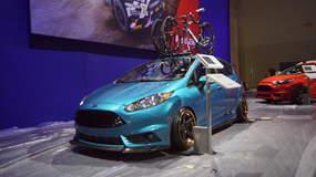 '15 Fiesta ST by Cinemotive