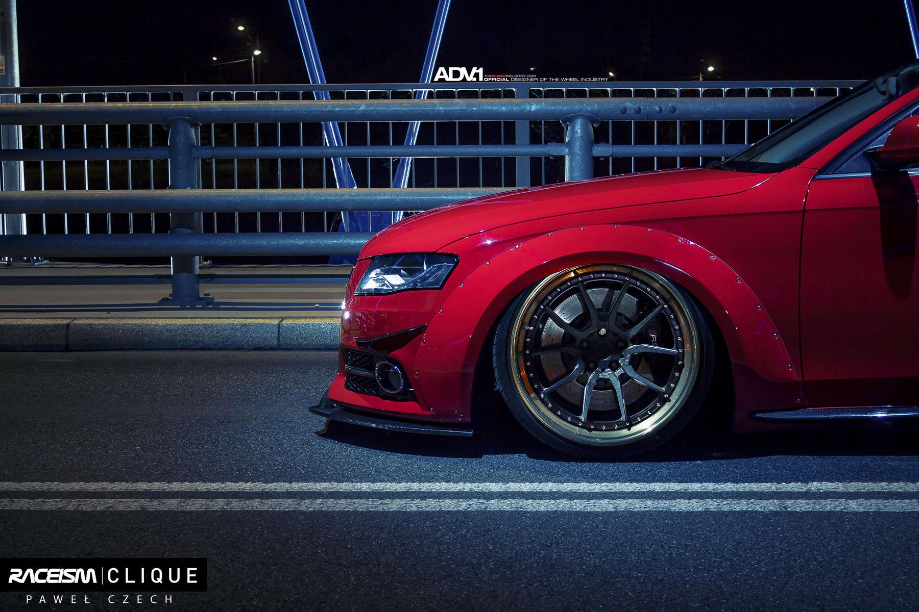 Audi A4 | Audi A4