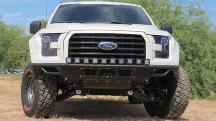 2015 Ford E-150 | Baja XT Race Series R