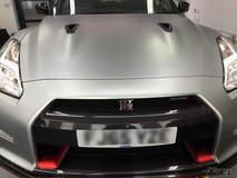 Nissan GTR Nismo Edition