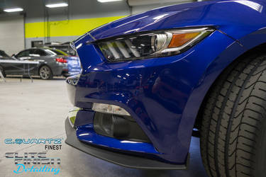 2015 Ford Mustang   2015 Ford Mustang GT