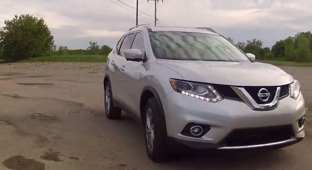 2014 Nissan Rogue | 2014 Nissan Rogue