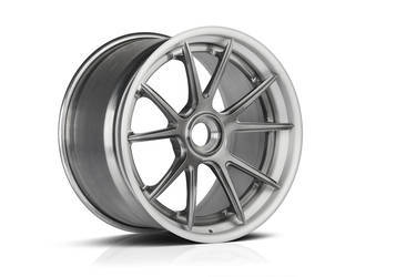 VTM-350 Forged Wheels