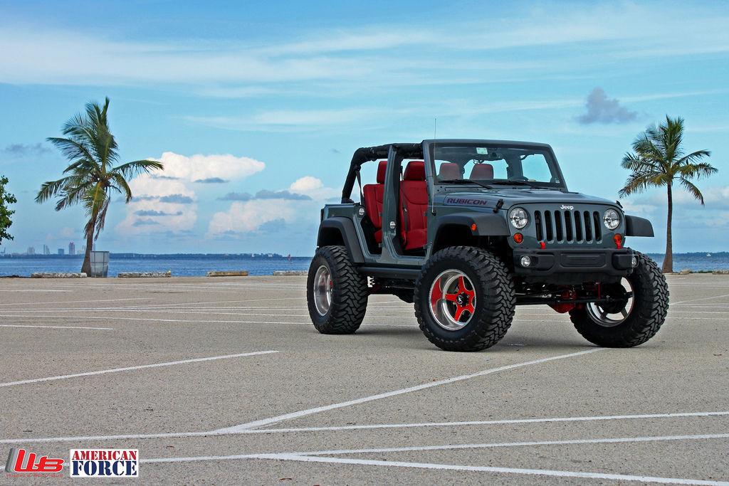 Jeep Wrangler   Jeep Wrangler Rubicon 10th Anniversary Edition