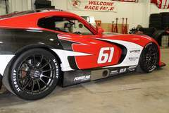 McCann Racing G5R Dodge Viper
