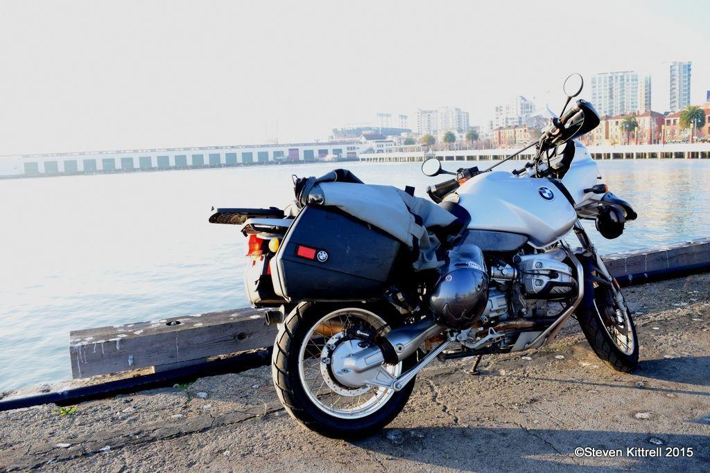 | BMW Bike
