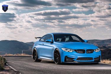 2015 BMW M4 | BMW M4