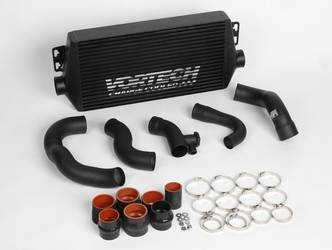 Vortech Engineering intercooler system