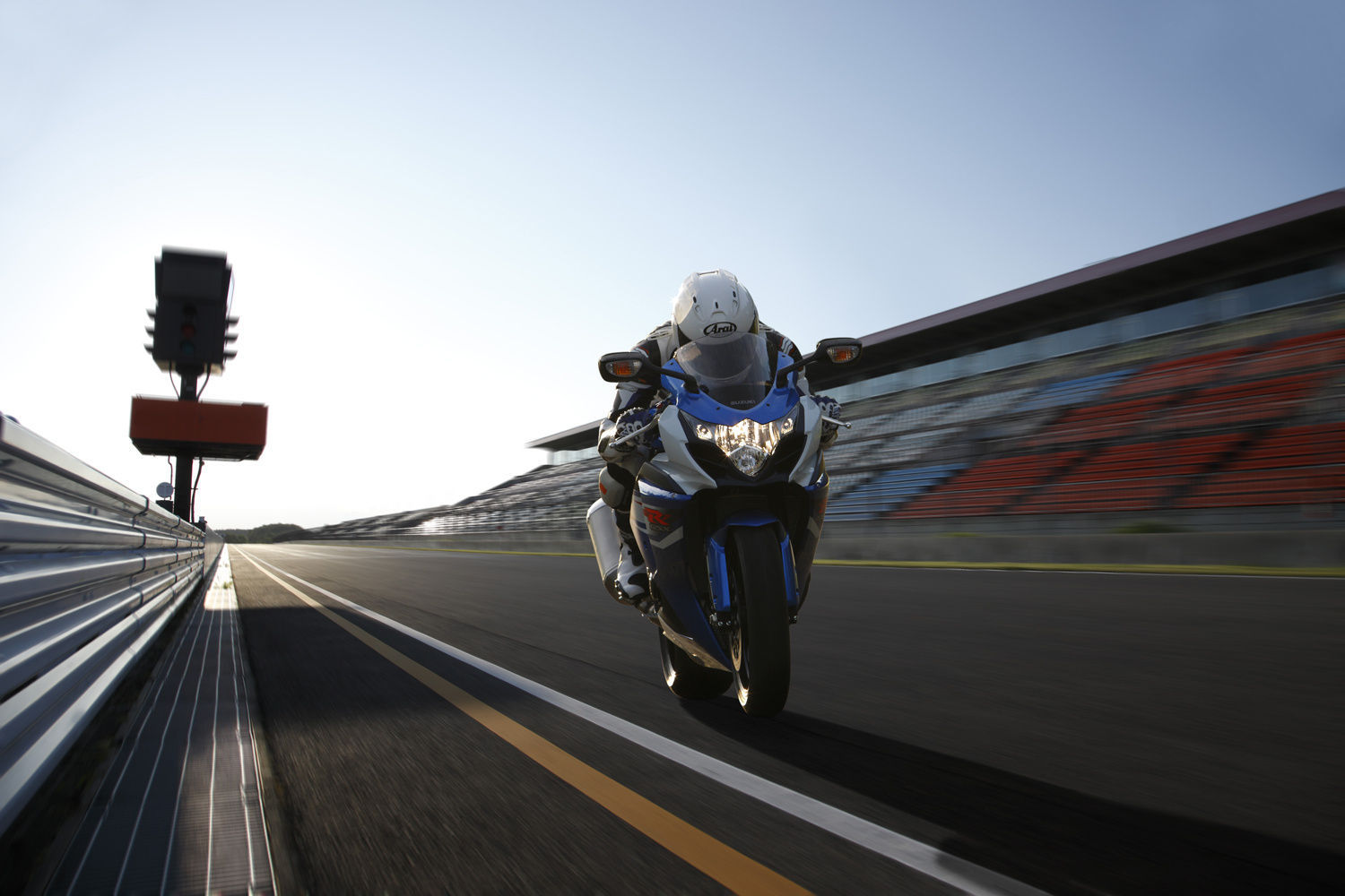 2014 Suzuki GSX-R1000 | The GSX-R1000
