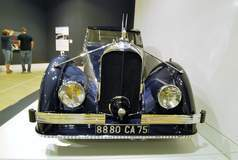 1934 VOSIN
