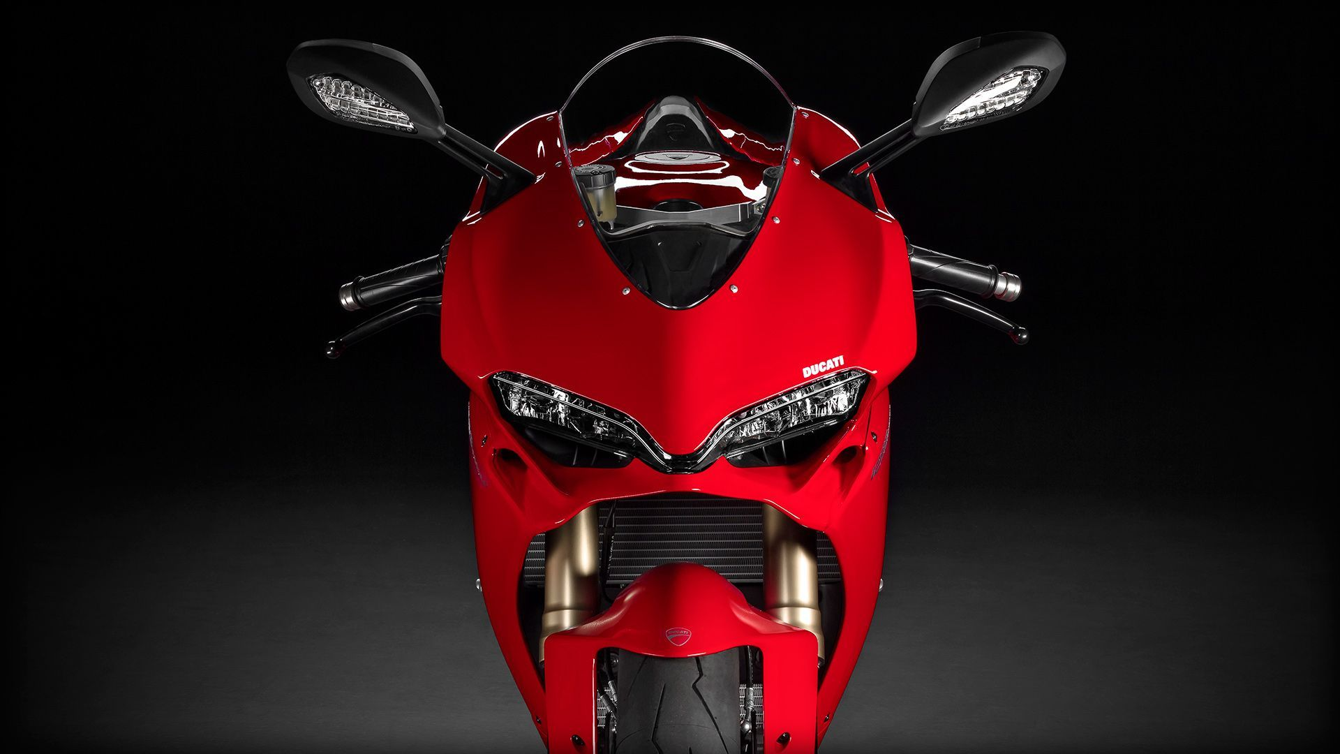 2015 Ducati 1299 Panigale | 1299 Panigale - Front