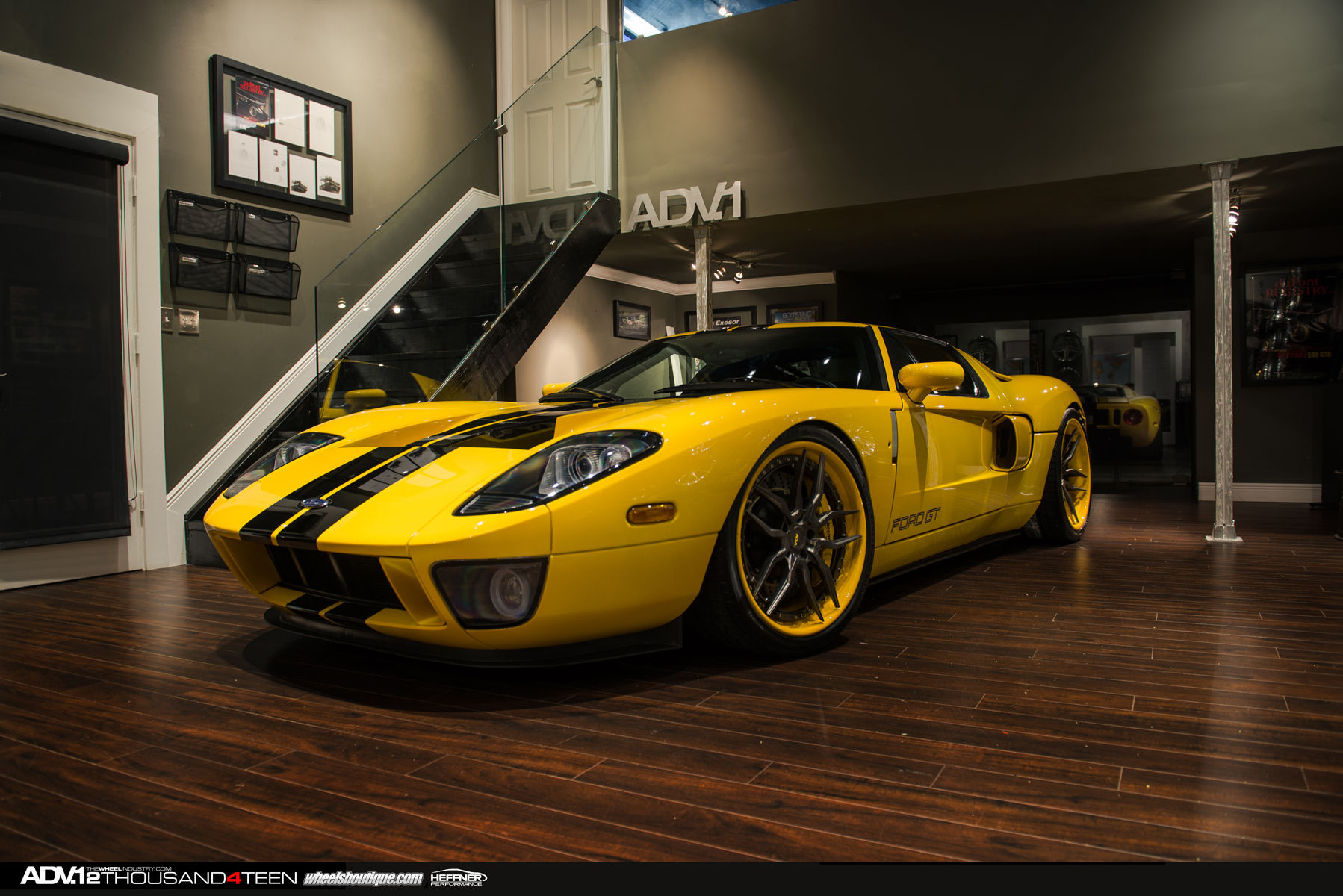 Ford GT | Ford GT