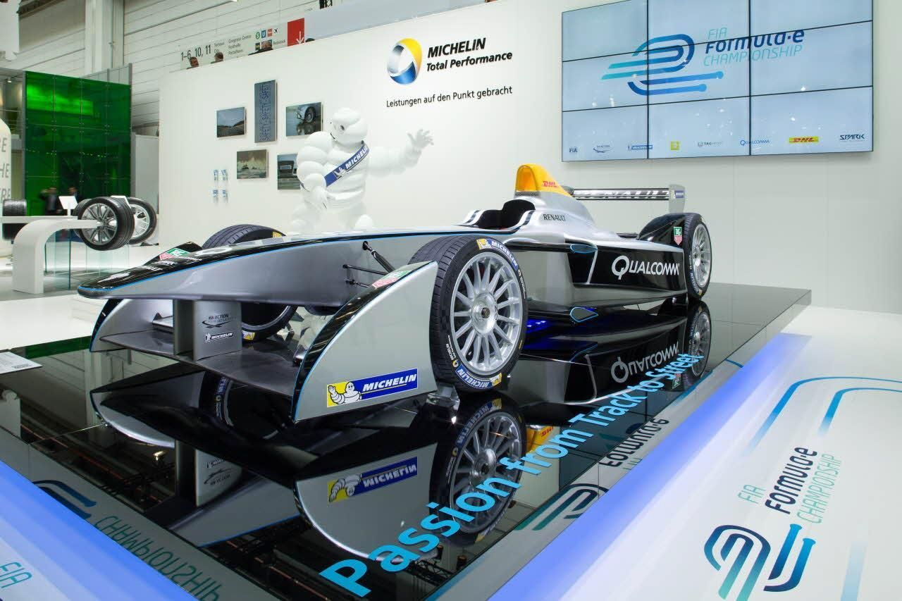 Renault    IAA 65th Frankfurt International Motor Show