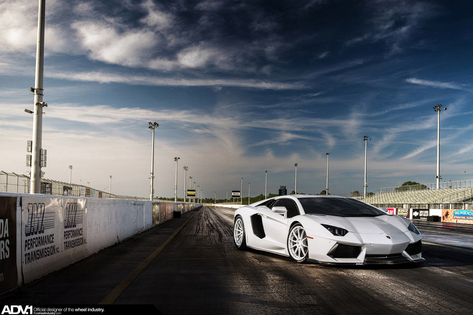 2014 Lamborghini Aventador | Lamborghini Aventador on ADV10 CS