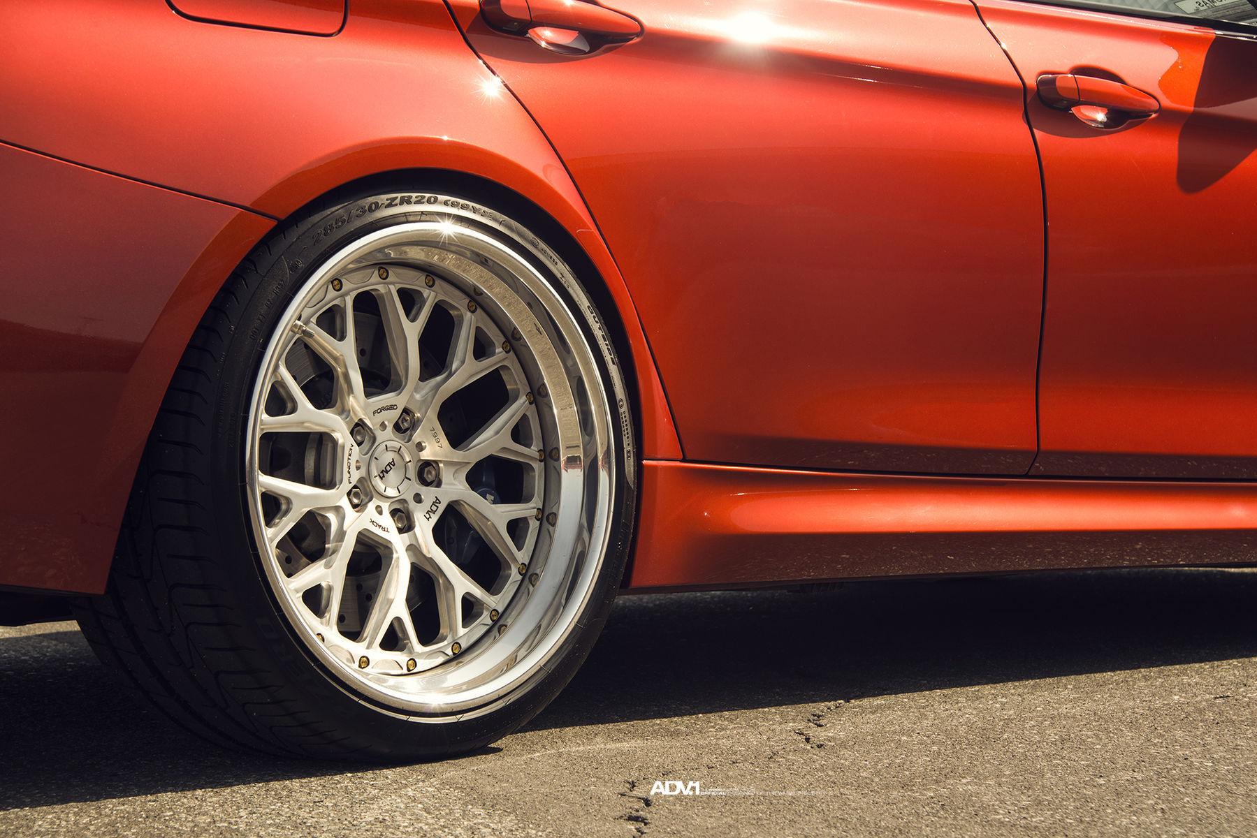BMW M3 | ADV.1 BMW F80 M3