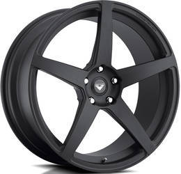VSC-102 forged wheels