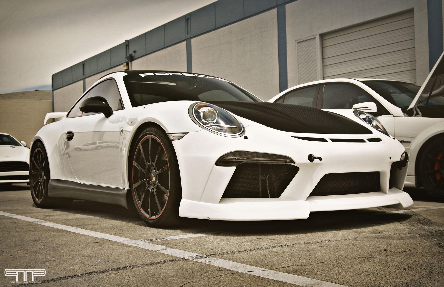 Porsche 911 | Porsche 911 C4S