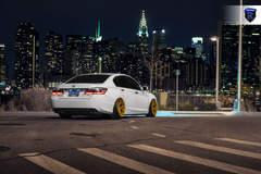 Honda Accord - Rear Shot